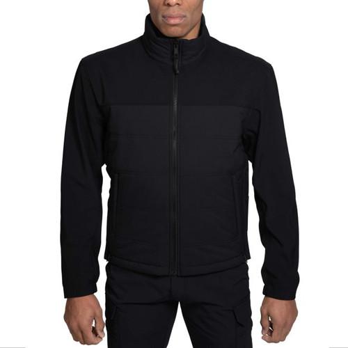 Blauer 4675 Softshell Hybrid Jacket