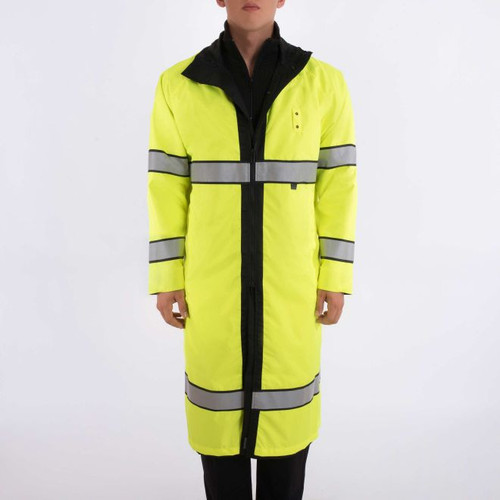 Blauer 733 B.DRY Reversible Raincoat