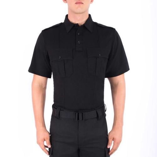 Blauer 8130 Bicomponent Knit Shirt