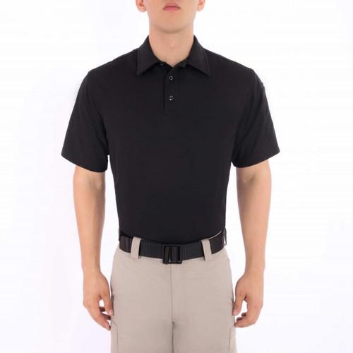 Blauer 8131-1 Bicomponent Polo Shirt