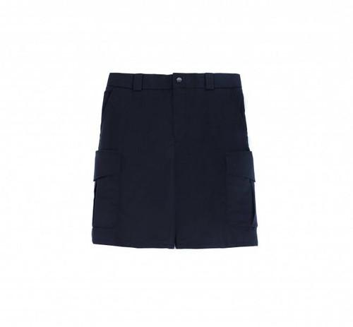 Blauer  8245 100% Cotton Cargo Pocket Shorts