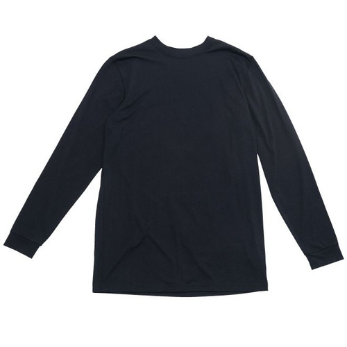 Blauer 8315 Action Tri-Blend Long Sleeve T-Shirt
