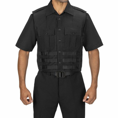 Blauer 8350XP ArmorSkin With Plate Pouch