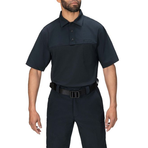 Blauer 8362 FlexRS Base Short Sleeve Shirt