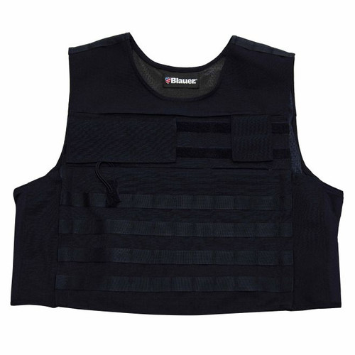 Blauer 8375XP Polyester Ripstop TacVest ArmorSkin