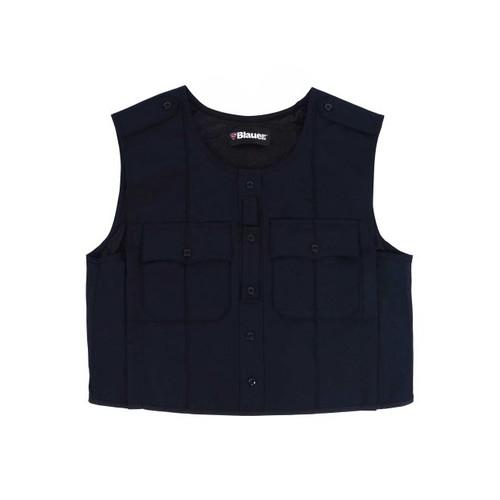 Blauer 8470-1 Wool Blend Armorskin with Flat Pockets