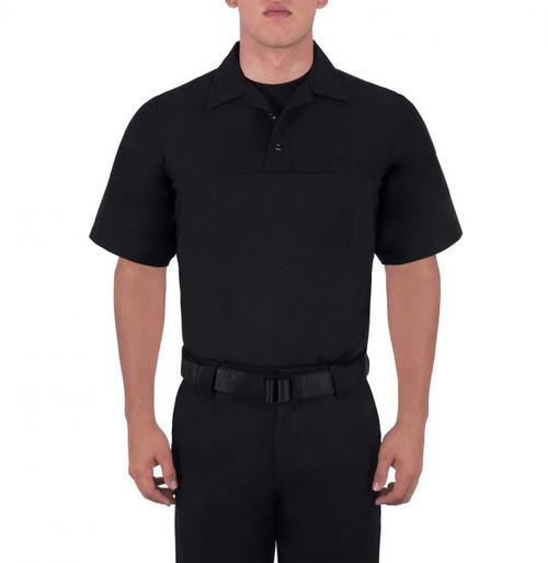 Blauer 8472 Wool ArmorSkin Base Short Sleeve Shirt