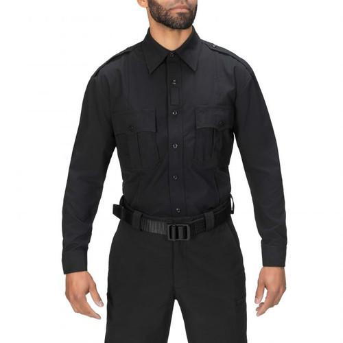 Blauer 8671 FlexRS Long Sleeve SuperShirt