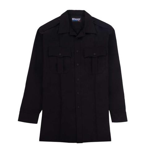 Blauer 8703X Cotton Long Sleeve Shirt