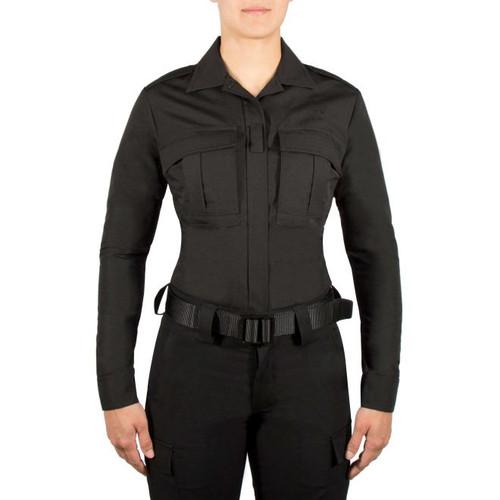 Blauer 8730W Women's B.DU Tactical Shirt