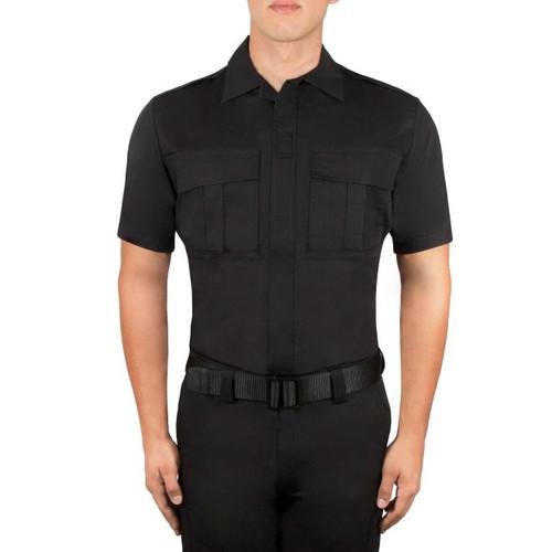 Blauer 8741 TenX BDU Short Sleeve Shirt