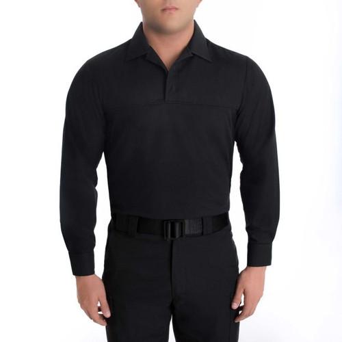 Blauer 8781 TenX ArmorSkin Base Long Sleeve Shirt