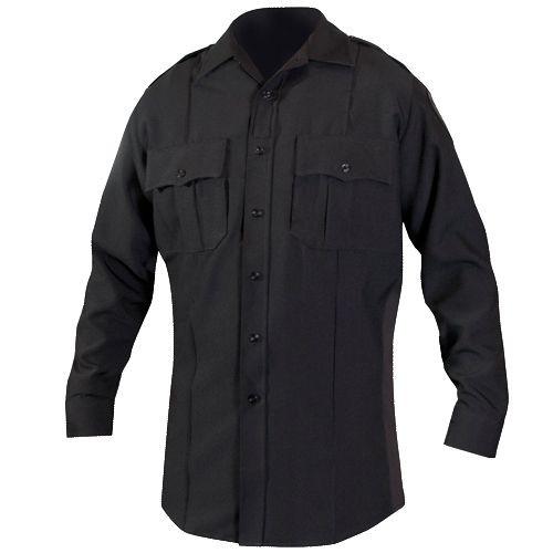 Blauer 8906 Rayon Long Sleeve Supershirt