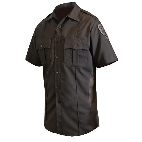 Blauer 8916 Rayon Short Sleeve Supershirt