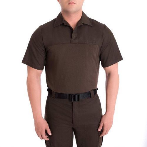 Blauer 8972 Rayon ArmorSkin Base Short Sleeve Shirt