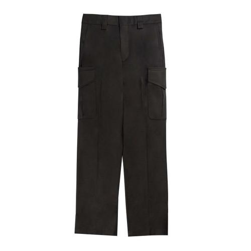 Blauer 8980W Women's Side-Pocket Rayon Blend Trousers