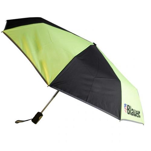 Blauer UMBRELLA5 Pop-Up Umbrella