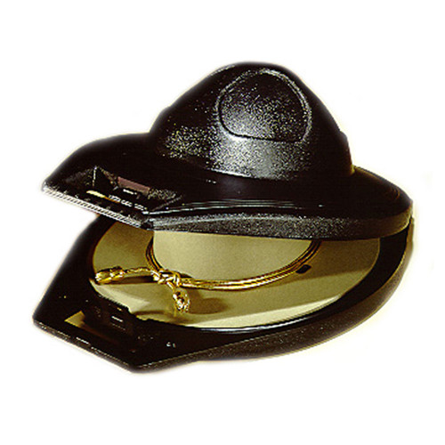 Stratton Plastic Hat Trap For Campaign Hat