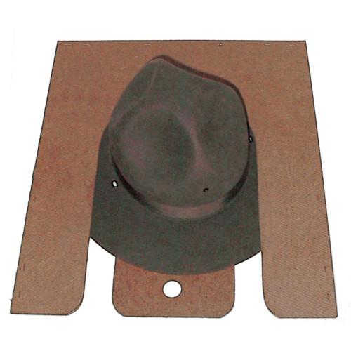 Alboum Hat Press for Campaign Hats
