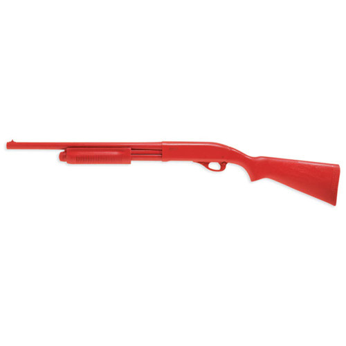 ASP Red Gun- Remington 870 shotgun