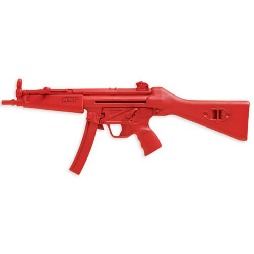 ASP Red Gun- H+K MP-5 Submachine Gun