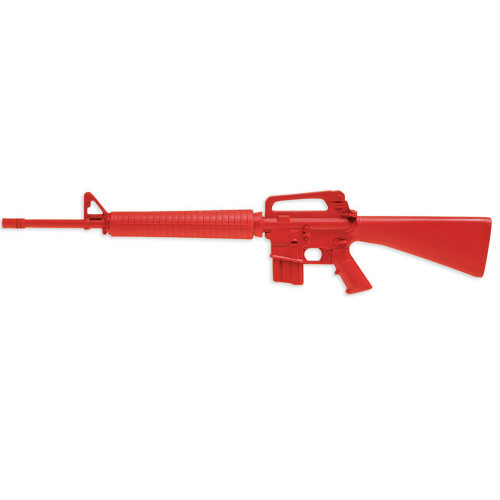 ASP Red Gun- Colt M-16 Government Rifle