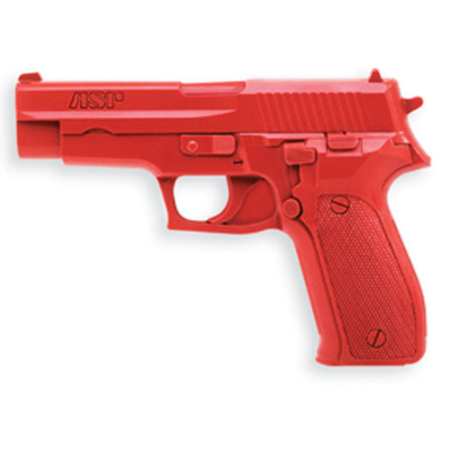 ASP Red Gun- SigArms P226/P220 Full Size