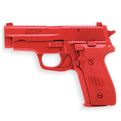 ASP Red Gun- SigArms P228/P229 Mid-Size