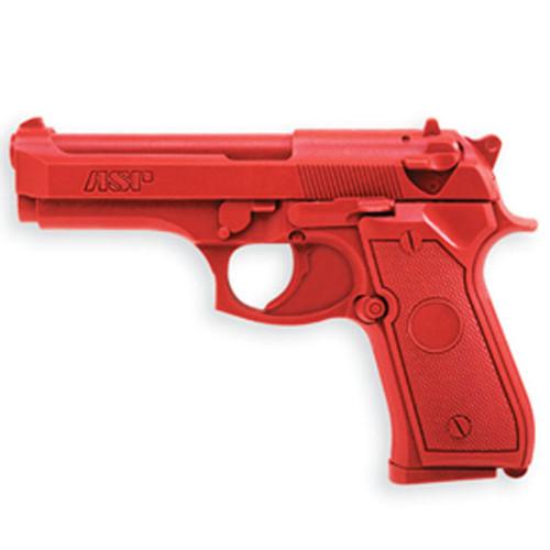 ASP Red Gun- Beretta Compact 9mm/.40