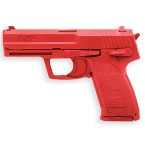 ASP Red Gun- H+K Full Size USP9/USP40