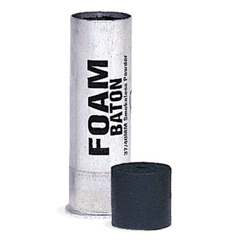 Def-Tec 37mm Multiple Foam Baton Round