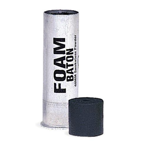 Def-Tec 40mm Foam Baton Round