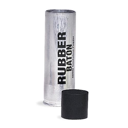 Def-Tec 40mm Rubber Baton Round