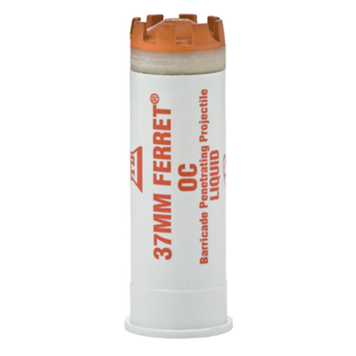 Def-Tec 37mm OC Liquid Ferret Round
