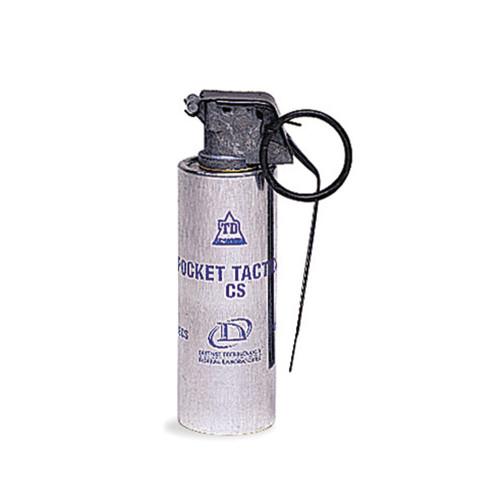 Def-Tec CS Pocket Tactical Grenade