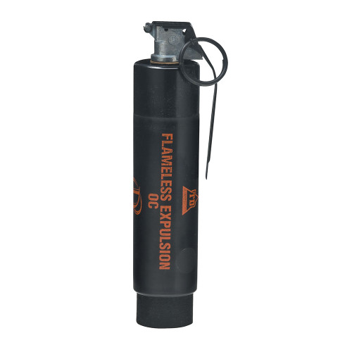 Def-Tec OC Flameless Expulsion Grenade