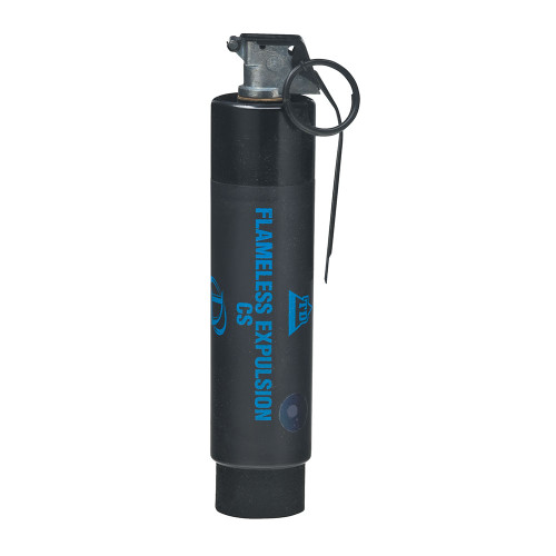 Def-Tec CS Flameless Expulsion Grenade