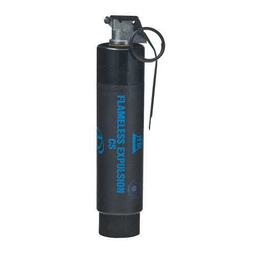 Def-Tec CS Flameless Expulsion Grenade