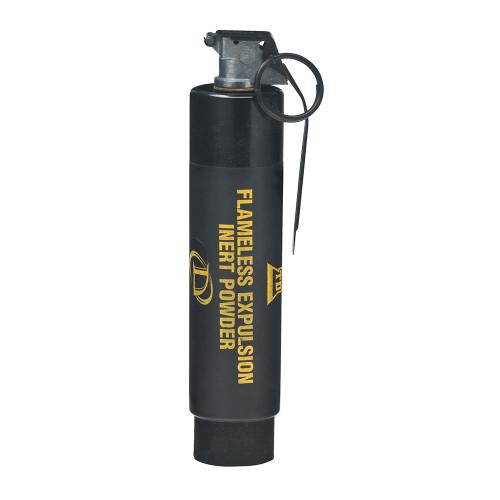 Def-Tec Inert Flameless Expulsion Grenade