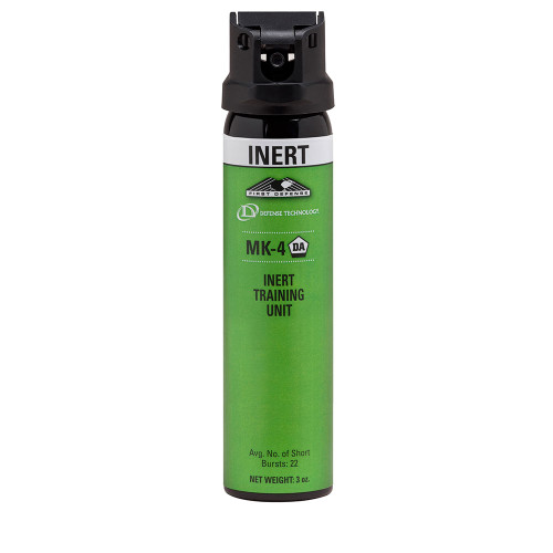 Def-Tec MK-4 Inert Spray - 3 oz.