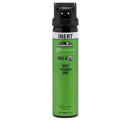 Def-Tec MK-4 Inert Spray - 3 oz.