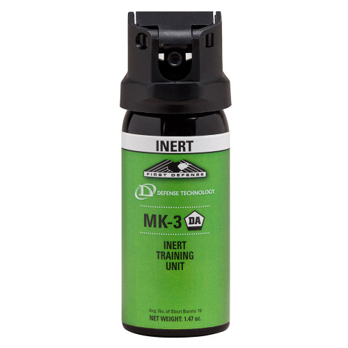 Def-Tec MK-3 Inert Spray- 1.47 oz