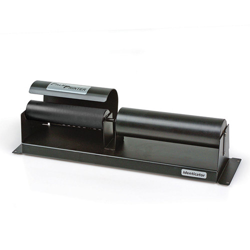 Forensics Source Identicator PI-21 Metal Roller Palm Print