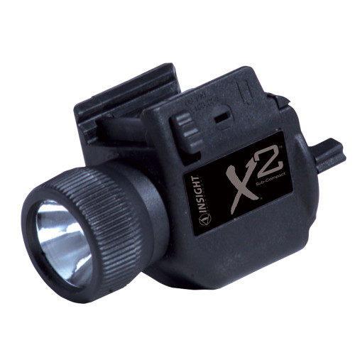 Insight ITI X2 Sub-Compact Tactical Light