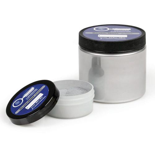 Lightning Powder 1-0003 Silver Latent Print Powder- 2 oz.