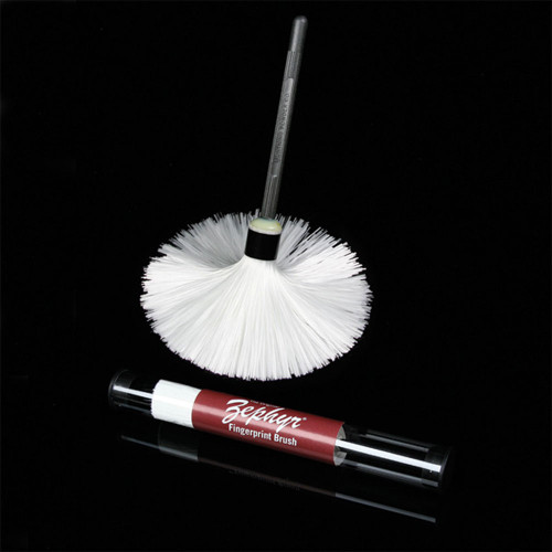 Lightning Powder 1-0200 Zephyr Fingerprint Dusting Brush