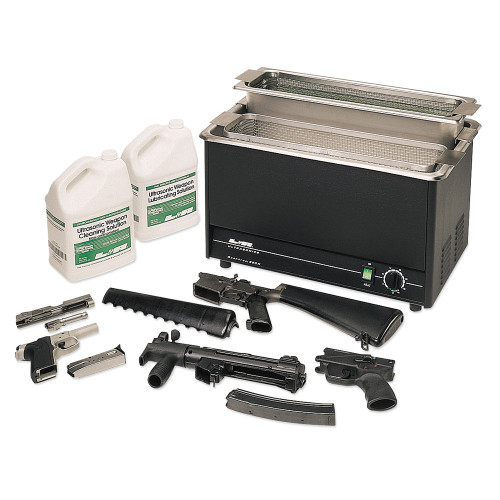 L&R 18644 Quantrex 650 Tac-Pac Set-Up Kit