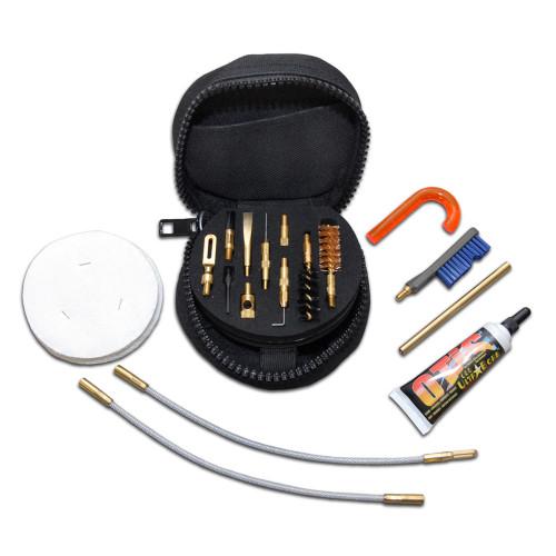 Otis .45 Caliber Pistol Cleaning System