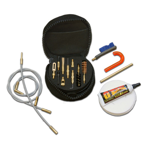 Otis .40 Caliber Pistol Cleaning System