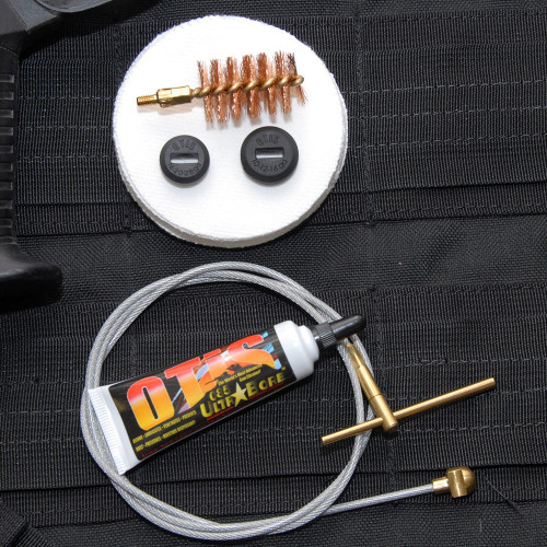 Otis Less Lethal Cleaning System